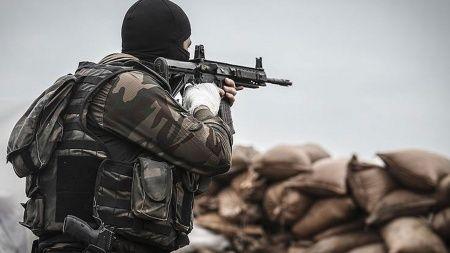 El Bab, Cerablus ve Azez'de DEAŞ operasyonu: 13 gözaltı