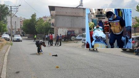 Hastane çıkışında doktora silahlı saldırı