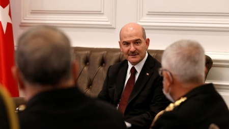 İçişleri Bakanı Soylu: PKK'yı bu nesil bitirecek