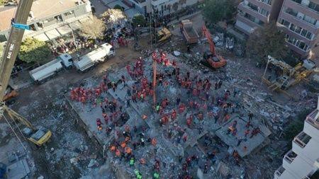 İhmaller zinciri yıktı: 37 kişiye mezar olmuştu
