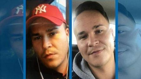 İki Türk genci Almanya'da iki yıldır kayıp! Bilgi verene ödül var