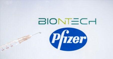 İngiltere, 12-15 yaş için Pfizer-BioNTech aşısının kullanımını onayladı