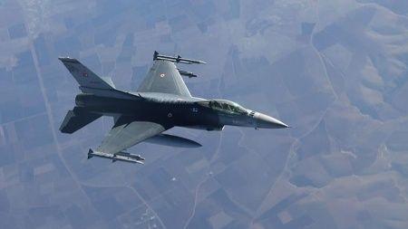 Irak'ın kuzeyine hava harekatı! 4 PKK'lı terörist etkisiz hale getirildi