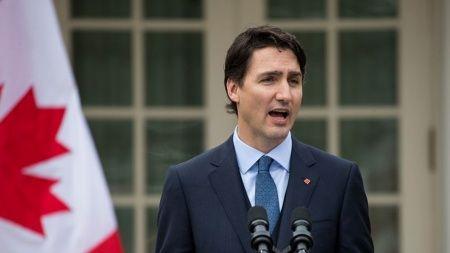 Kanada Başbakanı Trudeau: Müslüman aileye yapılan terör saldırısıdır