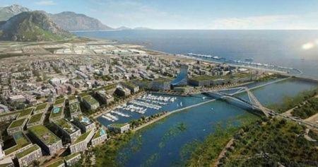 Kanal İstanbul'un altına alınacak ve Türksat 5A girecek
