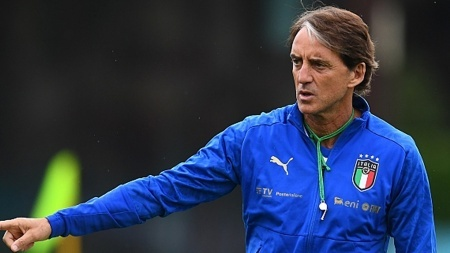Mancini Türkiye'yi finalde istiyor