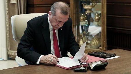 Marmara Denizi Planı Koordinasyon kurulu kuruldu