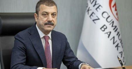 MB Başkanı Kavcıoğlu'ndan piyasalara faiz ve enflasyon mesajı