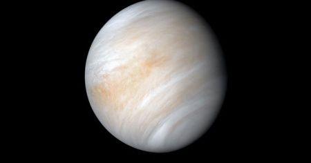 NASA'nın yeni rotası Venüs