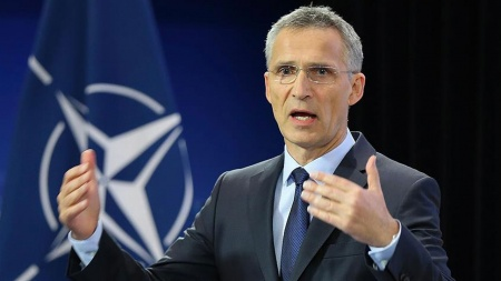 NATO'dan dikkat çeken Türkiye açıklaması