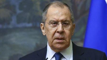 Sergey Lavrov: Türkiye'nin çıkarlarını dikkate alıyoruz