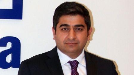 Sezgin Baran Korkmaz gözaltına alındı
