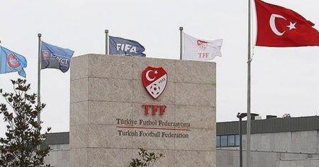 TFF'den yabancı sayısı kararı!