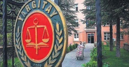 Yargıtay HDP'nin kapatılması istemiyle yeniden dava açtı
