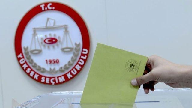 AK Parti ve MHP seçim barajında anlaştı