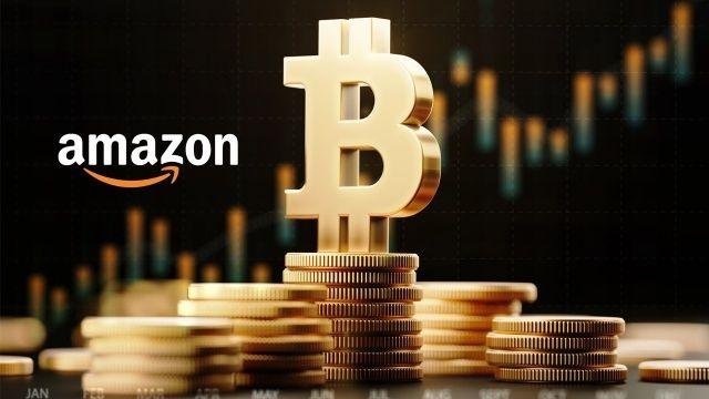 Amazon yalanladı, Bitcoin geri çekildi