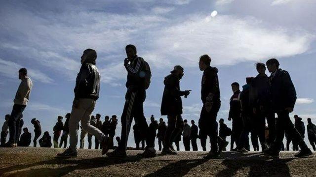 Ankara'da göçmen vurgunu! Bin 500 dolara Türk vatandaşlığı