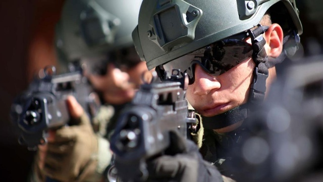 Ankara'da katliama hazırlanan 3 terörist yakalandı