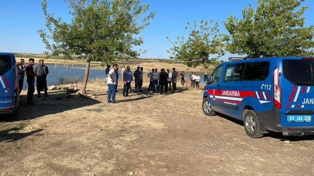 Barajda akıntıya kapılan 3 kardeşten 2'si hayatını kaybetti