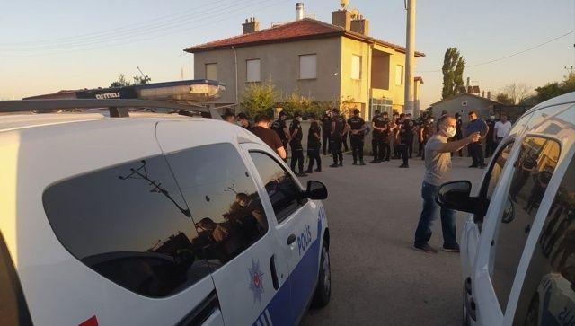Konya'daki katliamla ilgili 10 kişi gözaltına alındı