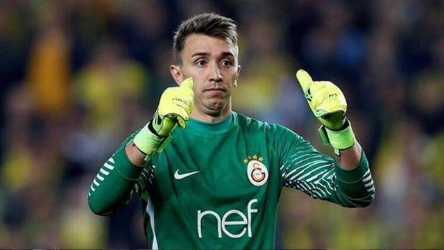 Beşiktaş'ın transferini Fernando Muslera yapacak! Son dakika transfer haberleri