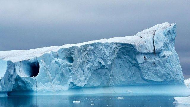 Bilim insanlarını şaşırtan keşif: Binlerce yıllık buzda yeni virüsler
