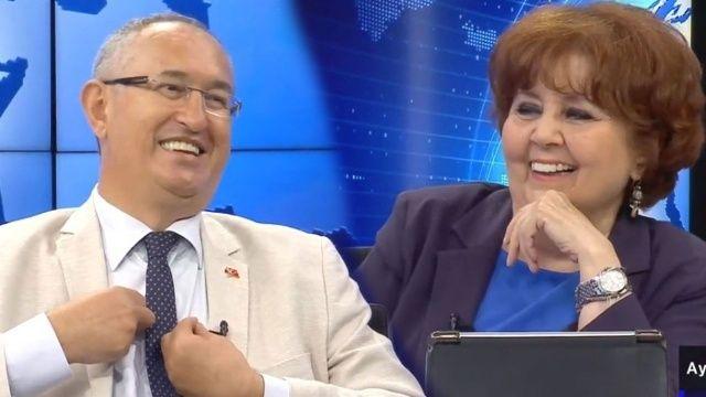 CHP'li Atila Sertel, Müslümanlarla alay etti: Euro, dolar diye diye tesbih çekiyorlar