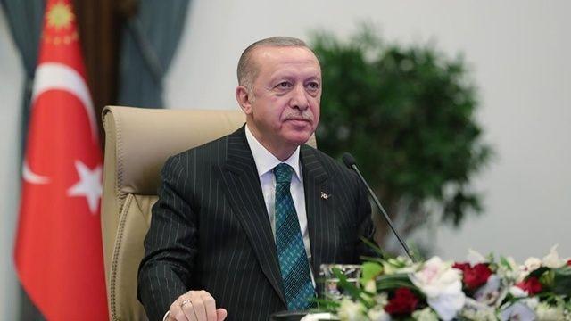 Cumhurbaşkanı Erdoğan'dan Manavgat'taki yangınla ilgili açıklama: Destek verilecek
