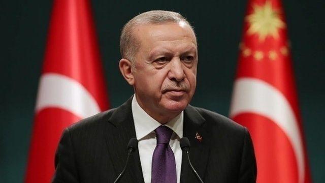 Cumhurbaşkanı Erdoğan: Milletimizin istiklal mücadelesi Lozan ile tasdik edilmiştir