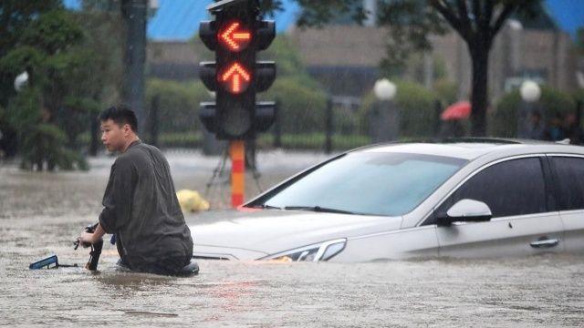 Doğal afetlerin faturası sigorta şirketlerine: 42 milyar dolarlık kayıp