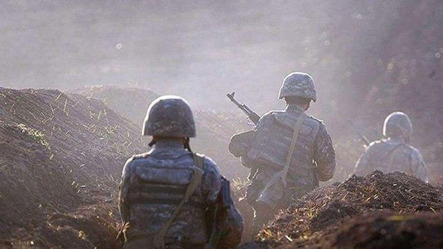 Ermenistan ateşkesi yine bozdu Azerbaycan'dan misilleme ateşi