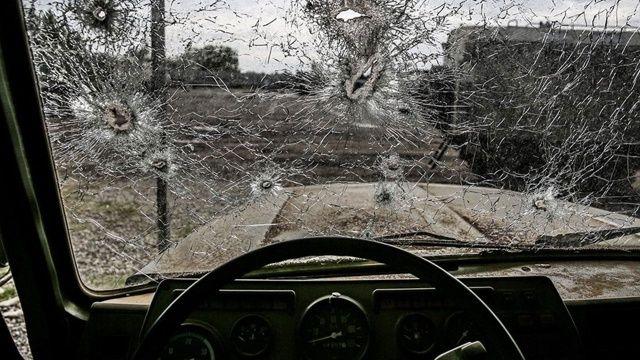 Ermenistan ateşkesi bozdu: Sınırında çatışmalar şiddetlendi