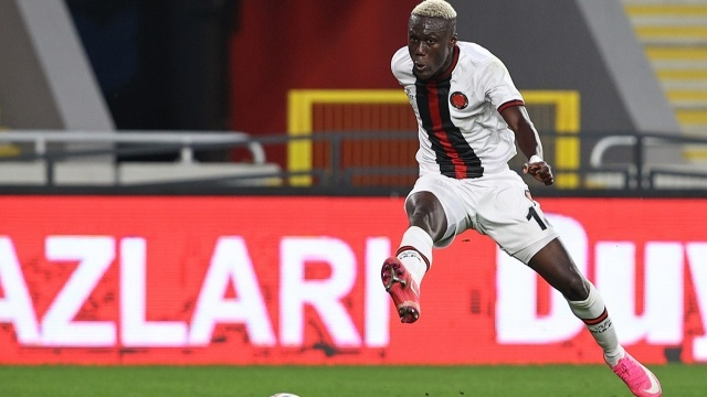 Fenerbahçe'den Alassane Ndao teklifi! Para+2 oyuncu... Son dakika transfer haberleri