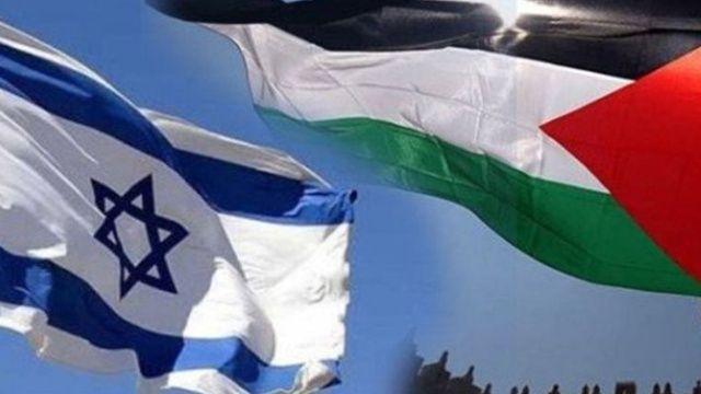 Filistin Devlet Başkanı Abbas, İsrail Cumhurbaşkanı Herzog ile görüştü