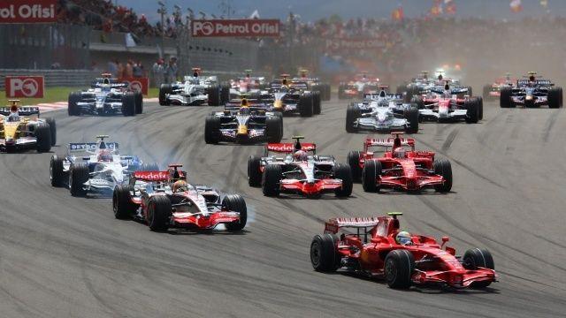 Formula 1 biletleri satışa çıkıyor!