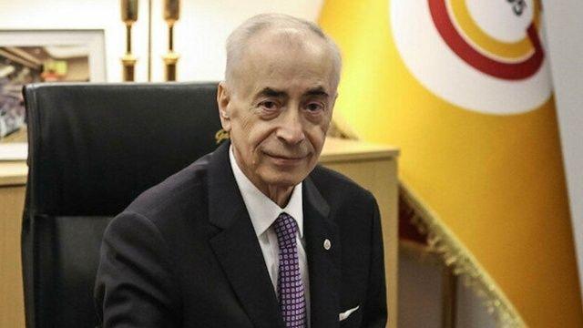 Galatasaray'ın eski başkanı Mustafa Cengiz'den üzen haber