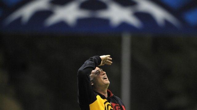 Galatasaray'ın Şampiyonlar Ligi'ndeki muhtemel rakibi belli oldu