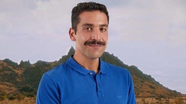 Gönül Dağı dizisinin yıldızı Cihat Süverioğlu son haliyle şaşırttı