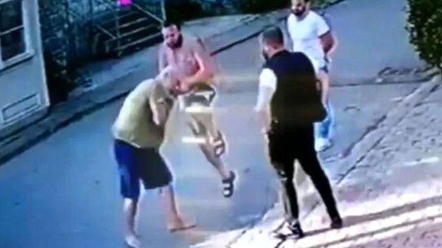 Halil Sezai'nin sözleri sonrası yaşlı adamın avukatından suç duyurusu