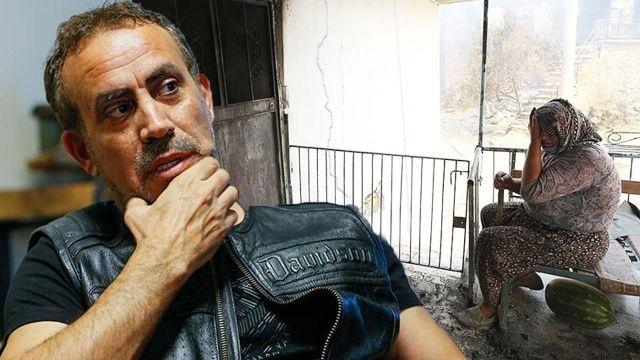 Haluk Levent tedavi parası yanan Cemile teyze için harekete geçti