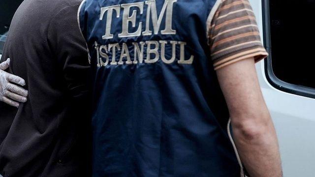 İstanbul'da DEAŞ'a yönelik operasyon: 6 gözaltı