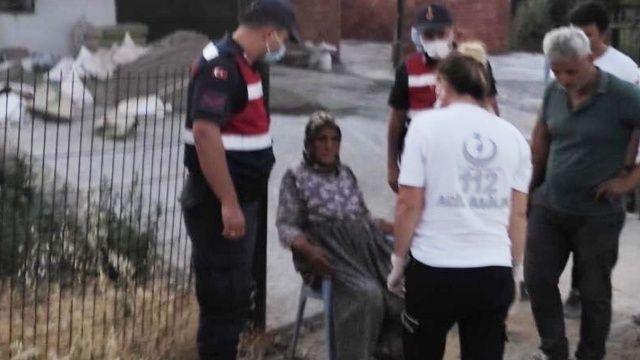 İzmir'de kaybolan Alzheimer hastası kadın başka ilde bulundu