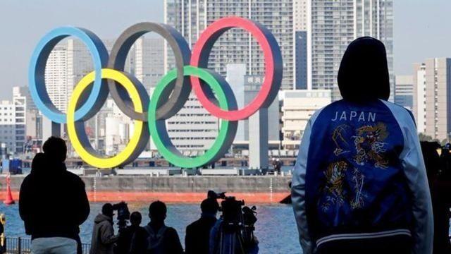 Japonya'da halk Tokyo Olimpiyatlarından endişeli