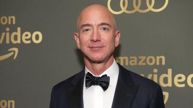 Jeff Bezos'un serveti ne kadar? Jeff Bezos saniyede ne kadar kazanıyor?