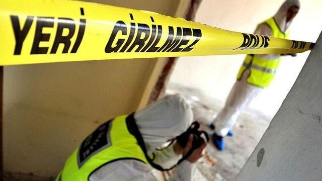 Kan donduran cinayet: Önce bıçakladılar, sonra yarasını alçı ile kapattılar