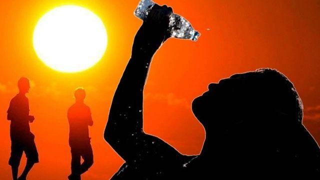 Kanada'da sıcak hava dalgası: Can kaybı 719'a yükseldi