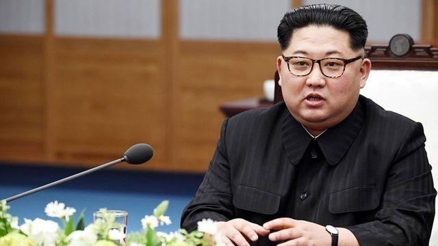 Kim Jong-un yan etkileri gerekçesiyle AstraZeneca aşılarını veto etti