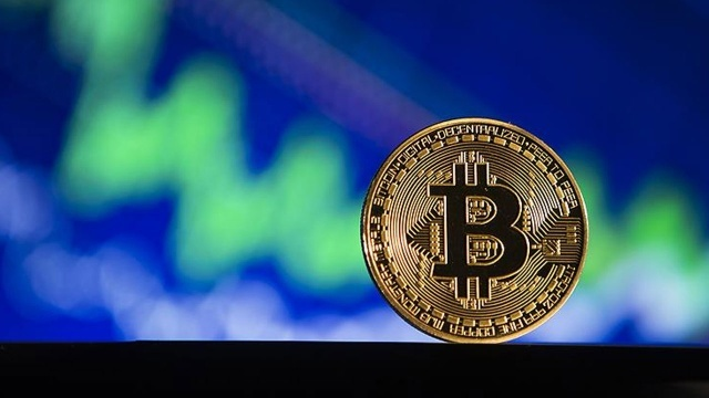 Kripto parası olanlar dikkat! Bitcoin yeniden yükselişe geçti