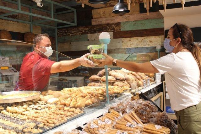 Market alışverişinde yeni dönem: İster tencereyle al ister tabakla