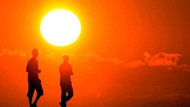 Meteoroloji uyardı: Hava sıcaklığı artacak